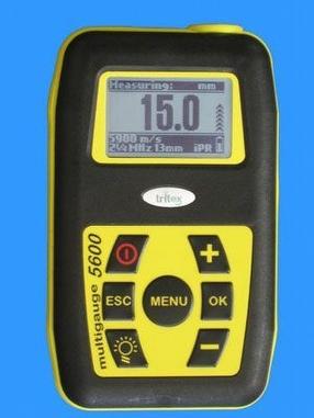 Multigauge 5600 by Tritex NDT Ltd