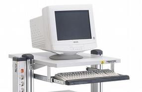 Technical Furniture: Computer Accessories by Treston Ltd