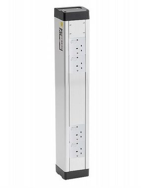 Technical Furniture: Electrical Trunkings by Treston Ltd