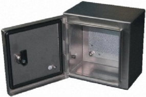 IP66 Style 1 Wall Boxes by RS Components Ltd