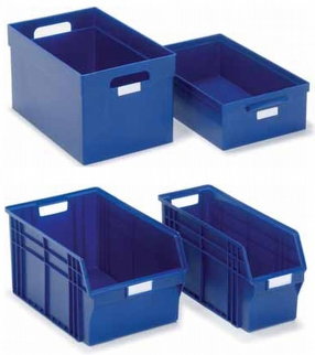 Storage Systems: Bins and Containers by Treston Ltd