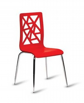 Ziggy Side Chair by AP Furniture