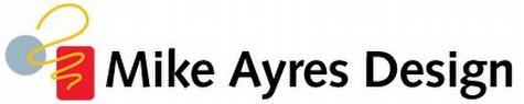 Mike Ayres Design Ltd Logo