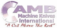 CAMB Machine Knives Logo