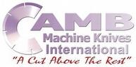 CAMB Machine Knives Logo
