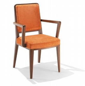 Roma Range – Dining Chair