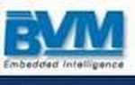 BVM Limited Logo