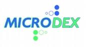 Microdex Ltd Logo