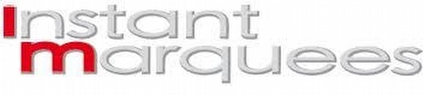 Instant Marquees Ltd Logo