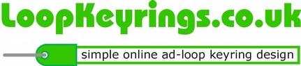 LoopKeyrings.co.uk Logo