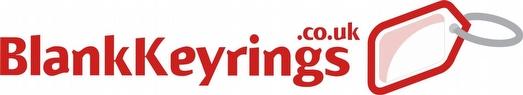 BlankKeyrings.co.uk by