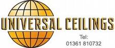 Universal Ceilings Logo