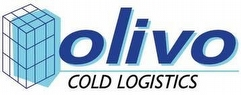 Olivo Cold Logistics Logo