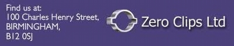 Zero Clips Ltd Logo