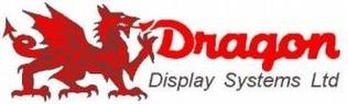 Dragon Display Systems Ltd Logo