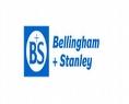 Bellingham and Stanley Ltd. Logo