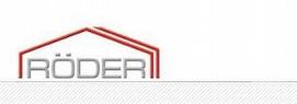 Roder UK Logo