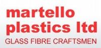 Martello Plastics Ltd. Logo