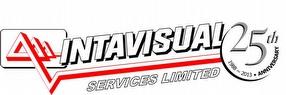 Intavisual Services Ltd. Logo