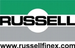 Russell Finex Ltd. Logo