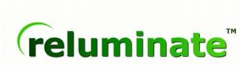 Reluminate Ltd. Logo