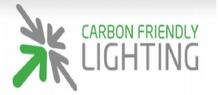 Carbon Friendly Lighting Ltd. Logo