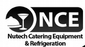 Nutech Catering Equipment & Refrigeration Logo