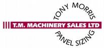 TM Machinery Logo