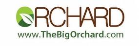 The Big Orchard Logo