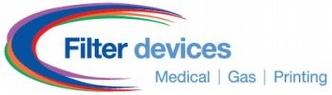Filter Devices - a devision of Helapet Ltd Logo