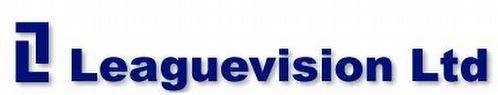 Leaguevision Ltd. Logo