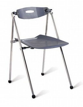 Oslo Folding Chair