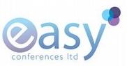 Easy Conferences Ltd. Logo