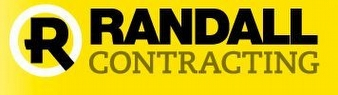 Randall Contracting Logo