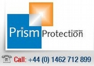 Prism Protection Ltd. Logo