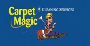 Carpet Magic Logo
