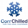 Corr Chilled UK Ltd. Logo