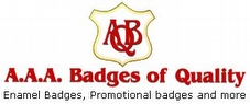 AAA Badges of Quality Logo