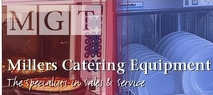 Millers Catering Equipment Logo