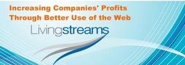 Living Streams Consultancy UK Ltd. Logo