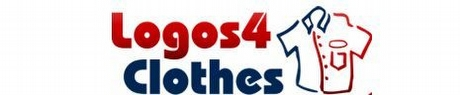 Maverick Promotions (Logos 4 Clothes) Logo