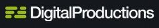 FA Digital Productions Logo