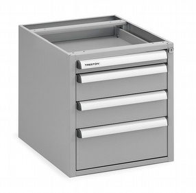 ESD Products: Drawer Cabinets by Treston Ltd