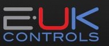 E-UK Controls Logo