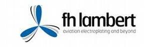 FH Lambert Ltd Logo
