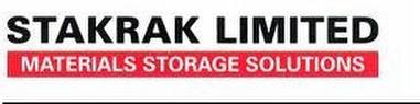 Stakrak Ltd Logo