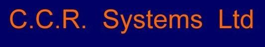 CCR Systems Ltd Logo