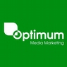 Optimum Media Marketing Logo