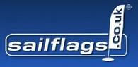 Sailflags Logo