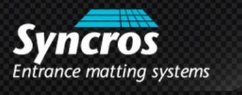 Syncros Entrance Matting Systems Logo